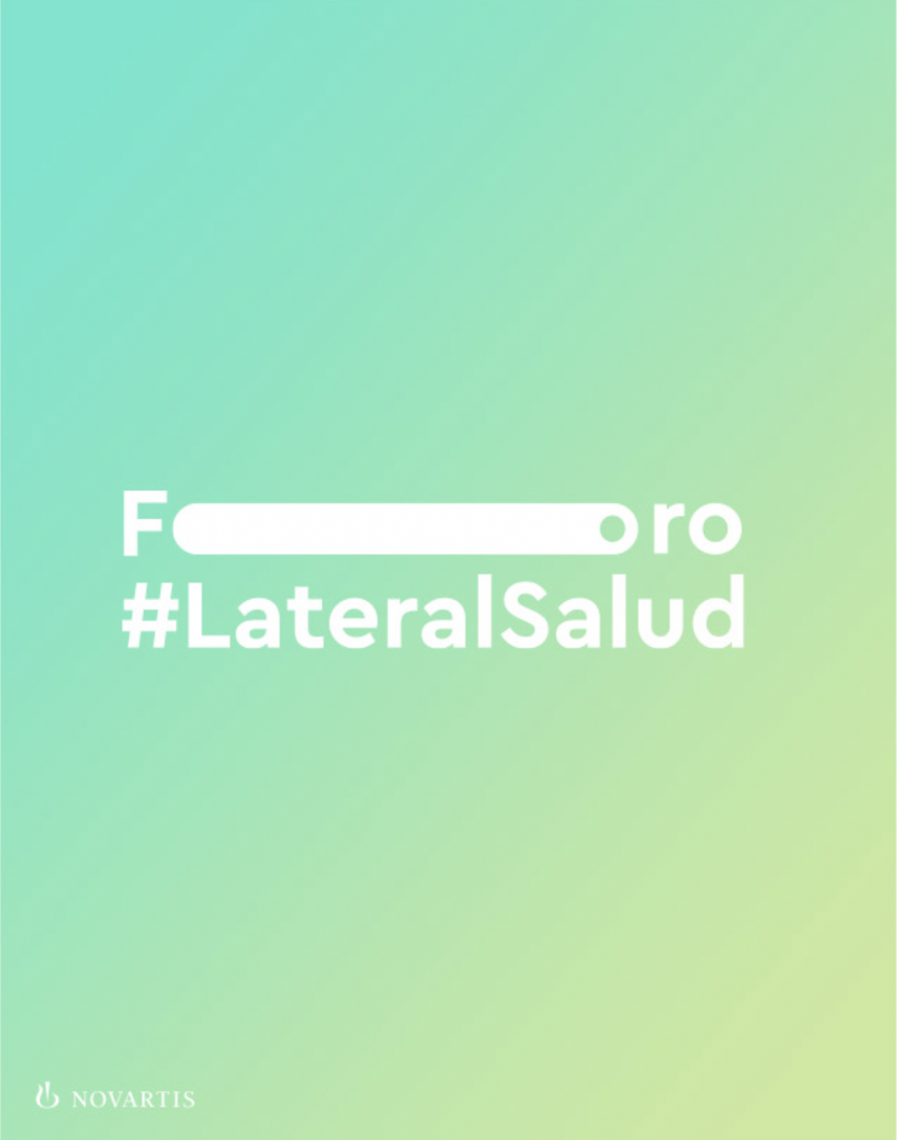 Foro #LateralSalud